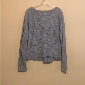 Arizona Jeans Co Juniors sweatshirt size XL
